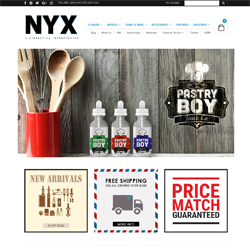 nyx-screen