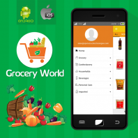 Grocery World