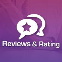 Reviews & Rating
