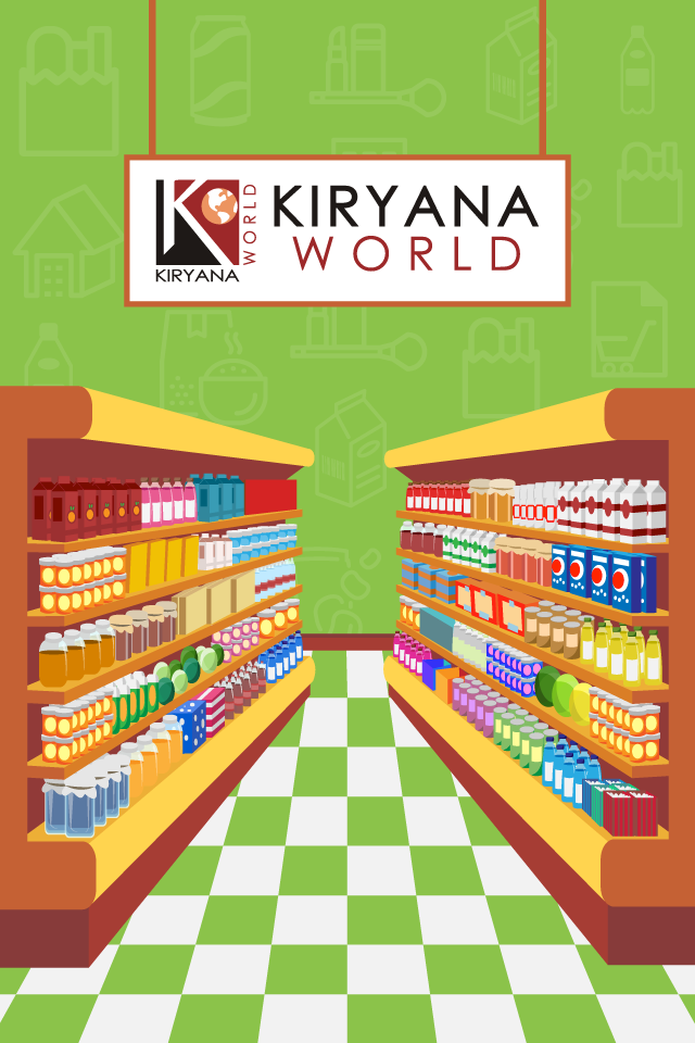 Kiryana World