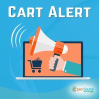 Cart Alert(Magento)