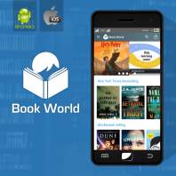 Book World-(iOS+Android)
