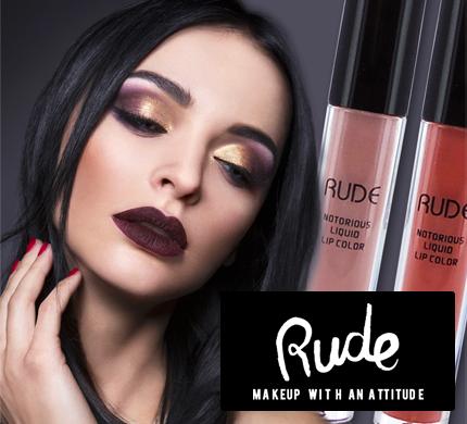 rudecosmetics